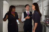 Jill Scott as Gail, Adam Brody as Sam and Paula Patton as Montana Moore in