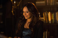 Tia Mowry-Hardict as Janine in