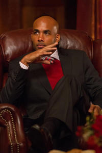 Boris Kodjoe as Graham in