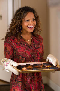 Christina Milian as Taylor in