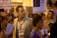 Michael Fassbender as The Counselor in