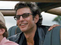 Jeff Goldblum in