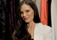Georgina Chapman in