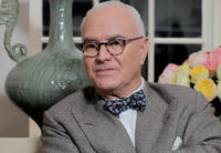 Manolo Blahnik in