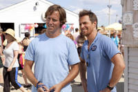 Nat Faxon as Roddy and Sam Rockwell as Owen in