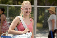 AnnaSophia Robb as Susanna in
