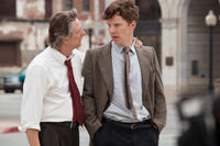 Chris Cooper and Benedict Cumberbatch in
