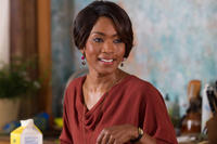 Angela Bassett as Aretha in