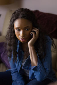 Jennifer Hudson as Naima in