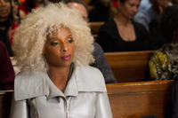 Mary J. Blige in