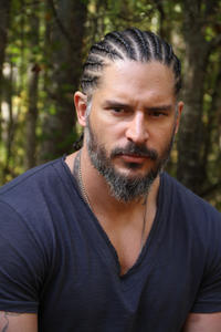Joe Manganiello as Grinder in