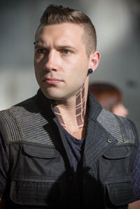 Jai Courtney in