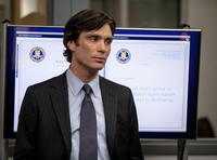 Cillian Murphy as Agent Buchanan in