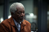 Morgan Freeman as Joseph Tagger in