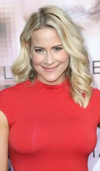 Brittany Daniel at the California premiere of