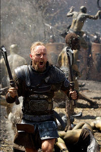 Aksel Hennie as Tydeus in