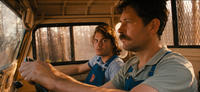Emile Hirsch and Paul Rudd in
