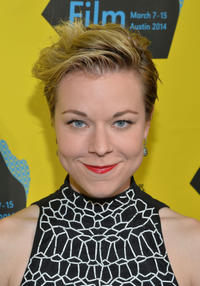 Tina Majorino at the Texas premiere of
