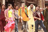 """A scene from """"Once Upon A Time In Mumbai Dobaara."""""""