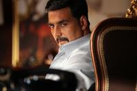 "Akshay Kumar in ""Once Upon A Time In Mumbai Dobaara."""
