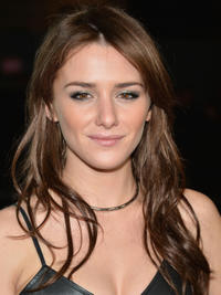 Addison Timlin at the California premiere of