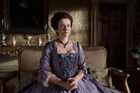 Emily Watson as Lady Mansfield in