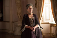 Penelope Wilton as Lady Mary Murray in