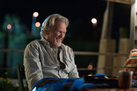Kris Kristofferson as Reed Haskett in