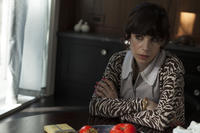 Sally Hawkins as Olga in