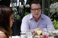 Tom Arnold as Bruce Daniels in