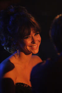 Jennifer Love Hewitt as Alison Marks in