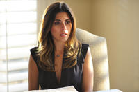Jamie-Lynn Sigler as Hannah Daniels in