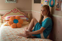 Morgan Saylor as Julie White in