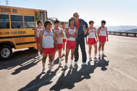 John Ortiz as Jose Cardenas, Ramiro Rodriguez as Danny Diaz, Carlos Pratts as Thomas Valles, Sergio Avelar as Victor Puentes, Michael Aguero as Damacio Diaz, Kevin Costner as Jim White, Hector Duran as Johnny Sameniego and Rafael Martinez as David Diaz in