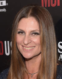 Niki Caro at the California premiere of
