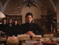 Adrien Brody as Dmitri in