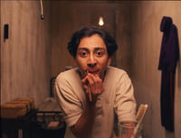 Tony Revolori as Zero Moustafa in