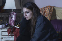 "Caitlin Stasey as Maddy Killian in the horror comedy ""ALL CHEERLEADERS DIE"""