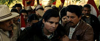 Michael Pena as Cesar Chavez in