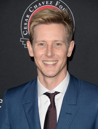 Gabriel Mann at the California premiere of