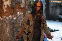 Yayan Ruhian as Prakoso in
