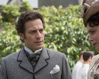 Ioan Gruffudd in the fantasy adventure film