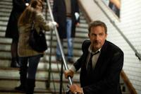 Kevin Costner in