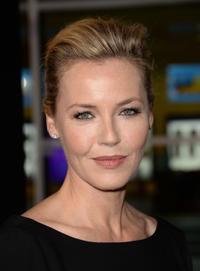 Connie Nielsen at the California premiere of