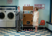 Steve Carell and Kristen Wiig in