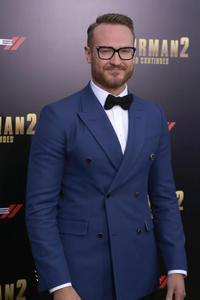 Josh Lawson at the New York premiere of