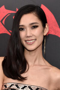 Tao Okamoto at the New York premiere of