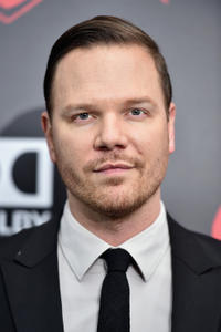 Jim Parrack at the New York premiere of