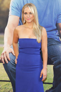 Jessica Barth at the New York premiere of