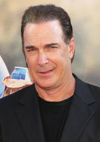 Patrick Warburton at the New York premiere of